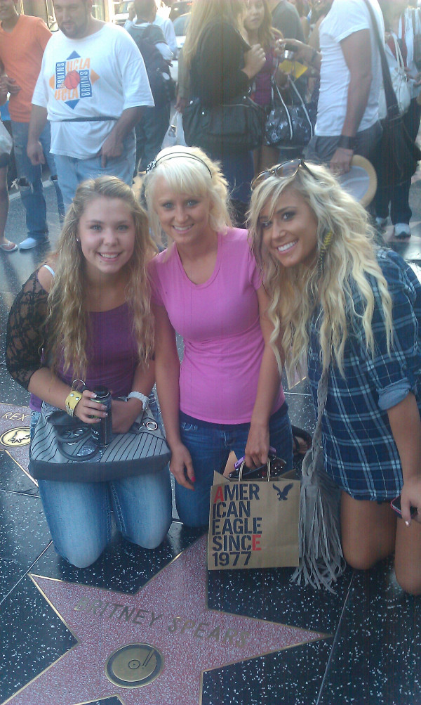 Teen Mom 2 Cast In Hollywood For The Season Reunion