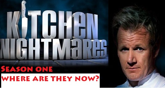 Are Any Kitchen Nightmares Restaurants Still Open