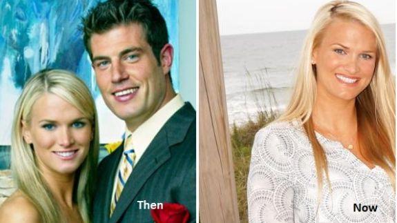 Jessica Bowlin Bachelor Now