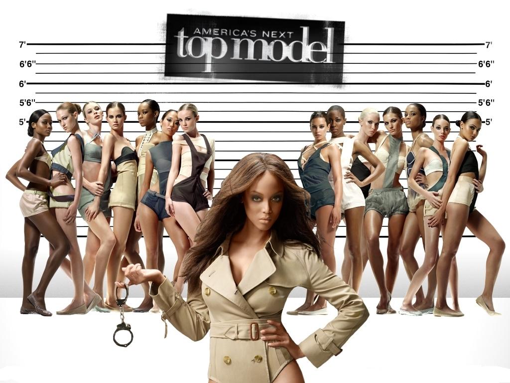 top model american