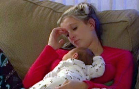 16 And Pregnant Recap Maddy S Never Ending One Night Stand The Ashley S Reality Roundup