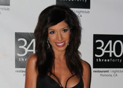 Porn Star Teen Mom Farrah Abraham Makes A Mold Of Her Private Parts For New Sex Toys Products