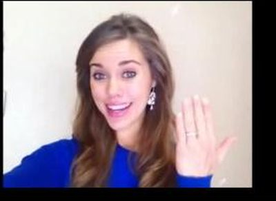 19 Kids Counting Star Jessa Duggar is Going on Tour The