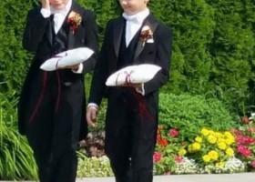 catelynn wedding