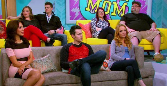 Links Mtv Teen Mom Council 25