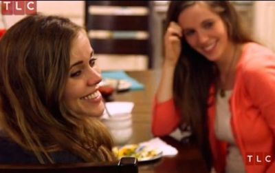 Jill & Jessa: Counting On' Episode 2 Recap: Barn Baby Shower & the