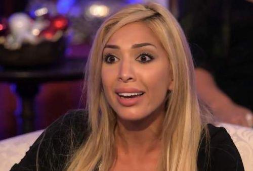 Farrah abraham dating anyone