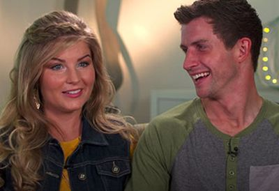 Bringing Up Bates Stars Erin Chad Paine Expecting Third Child