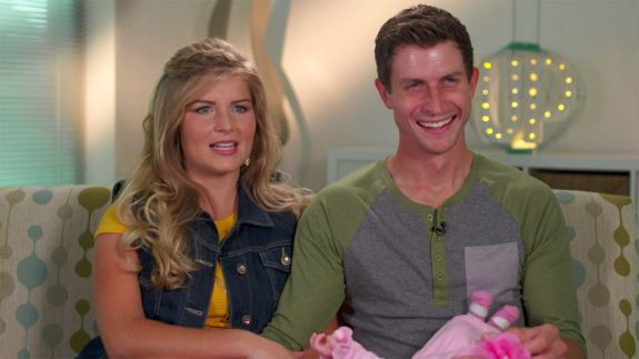 Bringing Up Bates Stars Alyssa Erin Bates Have Each Welcomed
