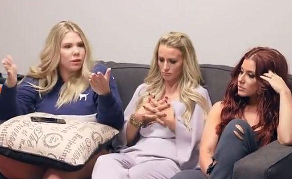 A Cast Revolt Reuniting Exes A Proposal New Teen Mom 2 Season