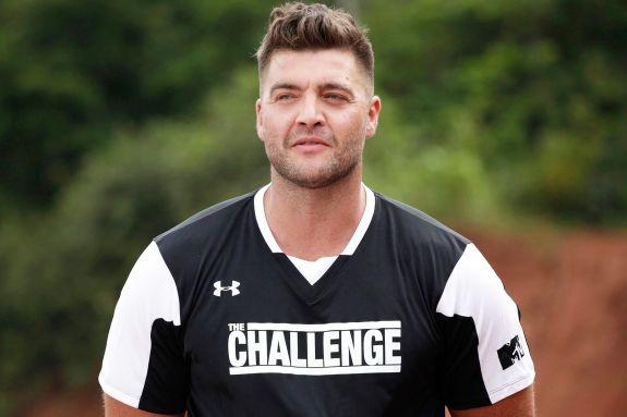 EXCLUSIVE! 'The Challenge' Star CT Tamburello Is Engaged & Getting