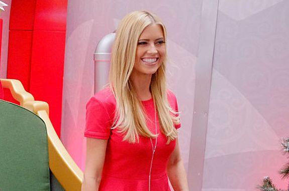 e3ed861cc  Flip or Flop  Star Christina El Moussa Marries British TV Star Ant Anstead  in Secret Ceremony. December 24
