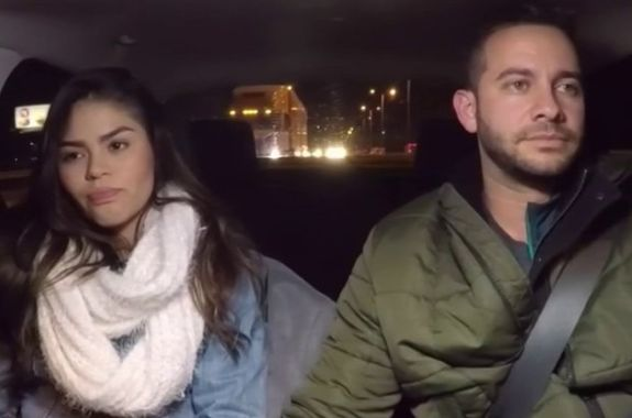 "90 Day Fiance"" Star Jonathan Rivera Reveals What Caused His Split"