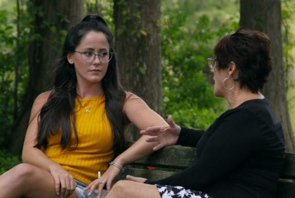 MTV Releases Extra-Long Preview of 'Teen Mom 2' Season 9: The Ashley